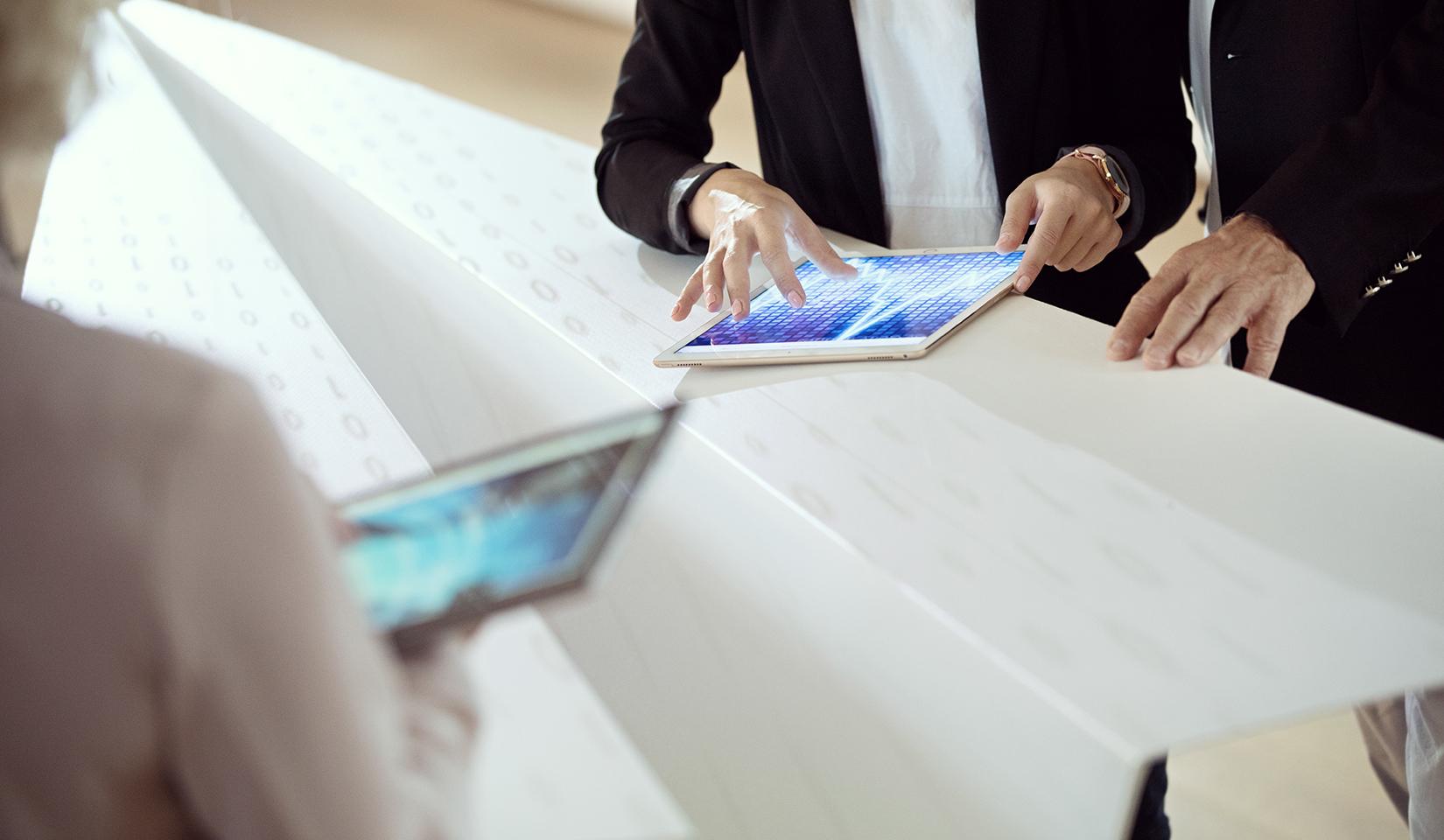 digitalisation    transformation digitale